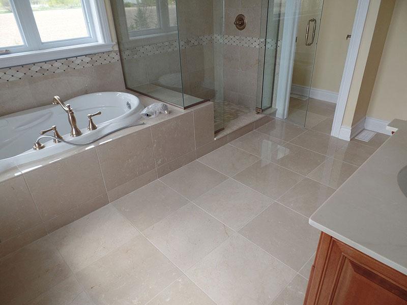 Renovate your Bathroom