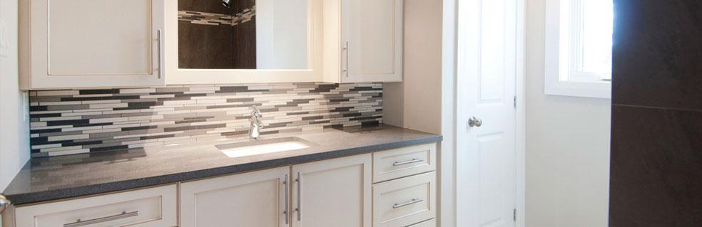 Bathroom designs by Stonesense in Ottawa