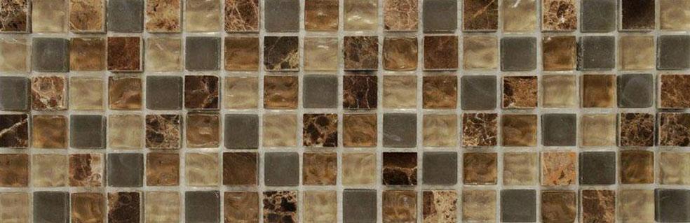 Glass mosaics tile in Ottawa