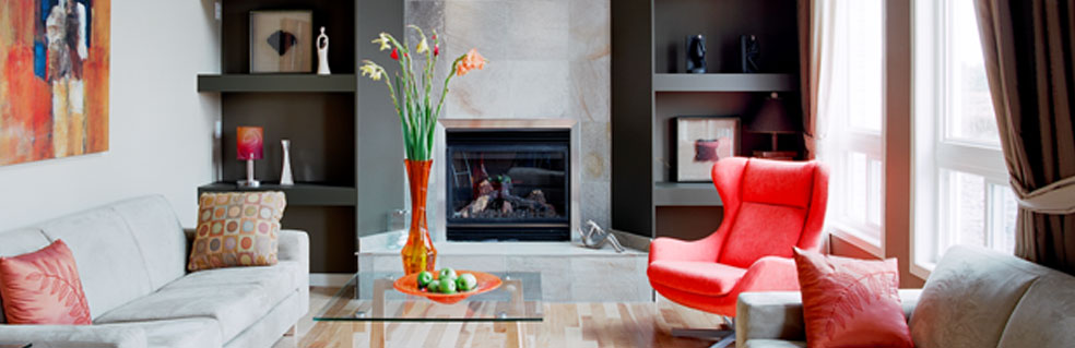 Living room designs by Stonesense in Ottawa