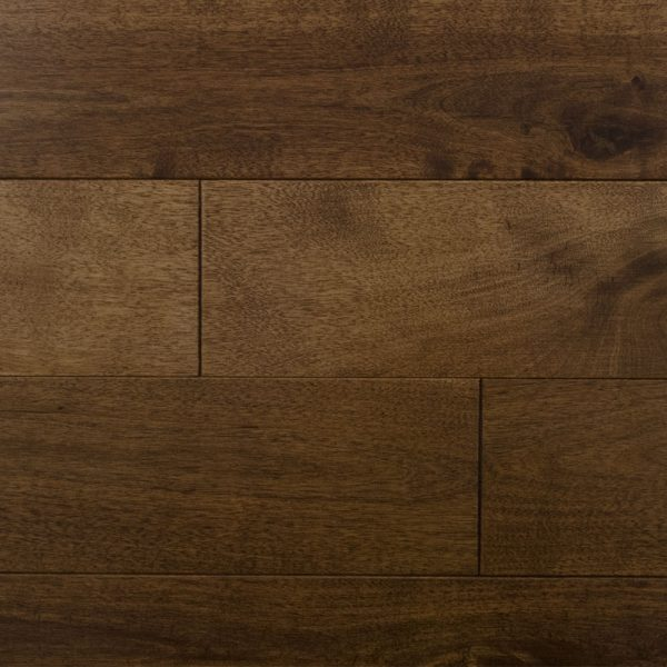 Maple terracotta hardwood flooring