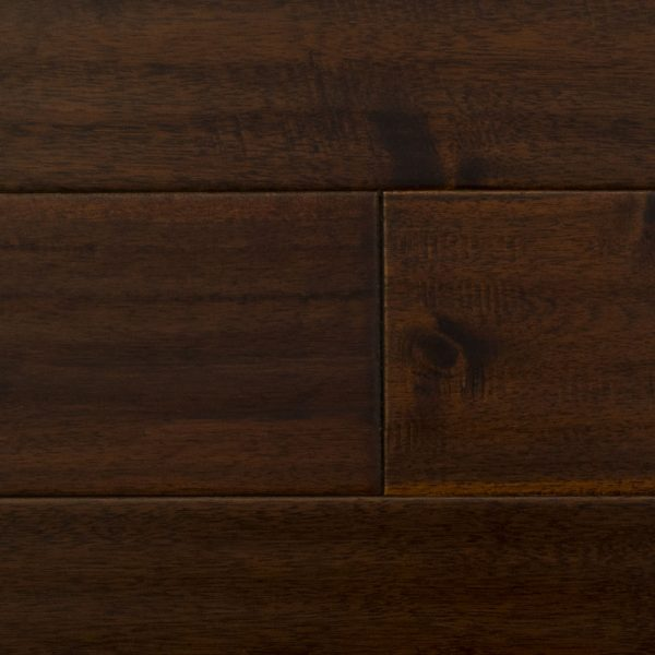 Walnut sanora hardwood flooring