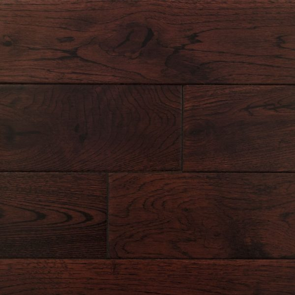 White oak brandy hardwood flooring