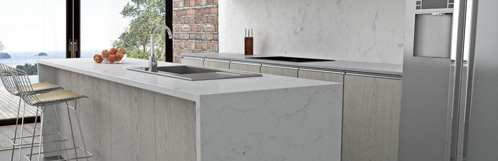 Marble countertops in Ottawa