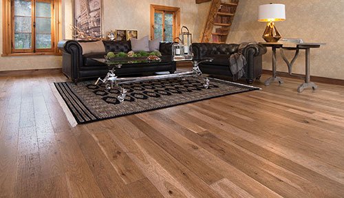 Laminate Flooring Ottawa Living Room