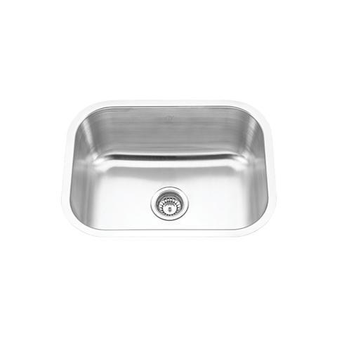 Kitchen and Bathroom Sinks