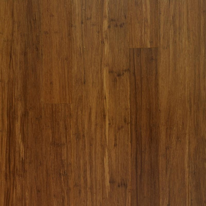 Exotic bamboo hardwood flooring