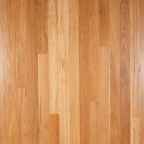 Exotic beech hardwood flooring