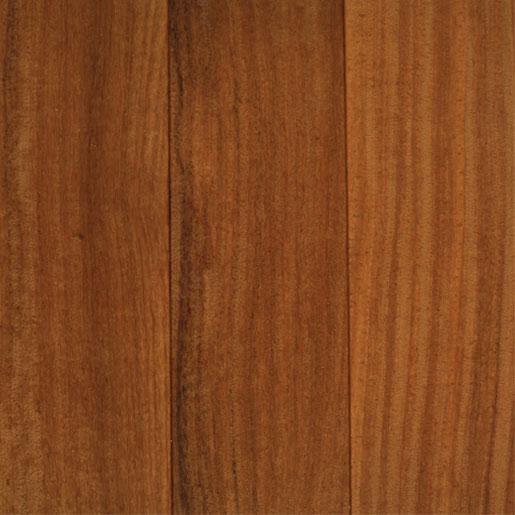 Exotic cumaru hardwood flooring