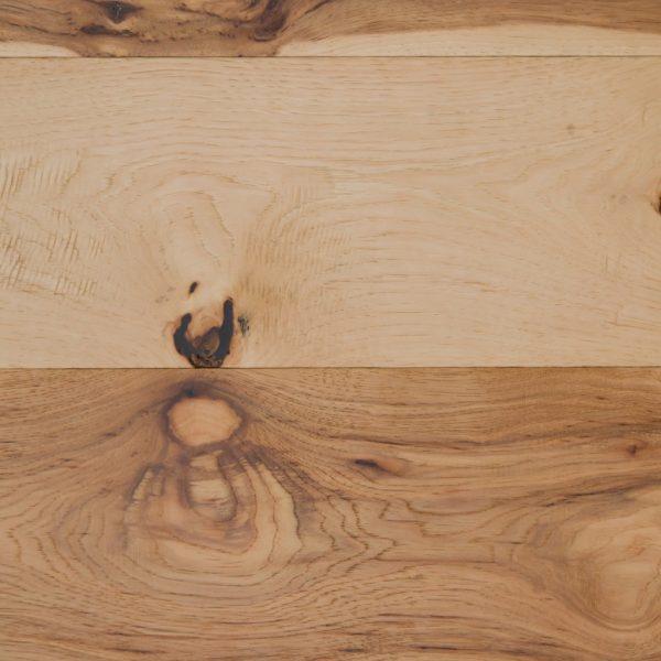 Hickory natural engineered hardwood flooring in Ottawa