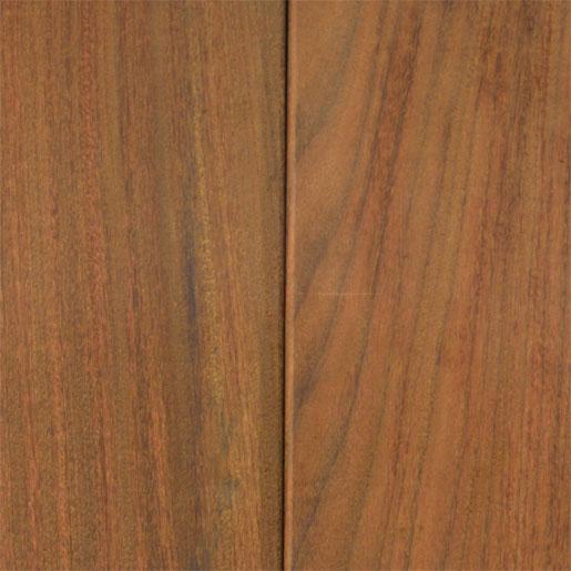 Exotic IPE hardwood flooring