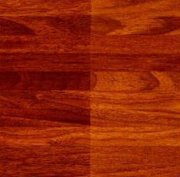 Exotic jatoba hardwood flooring