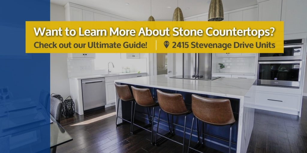 Want to learn more about Stone Countertops? | StoneSense