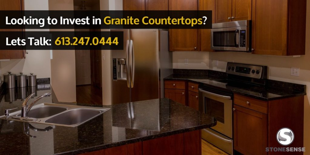 Looking to invest in Granite Countertops? | StoneSense