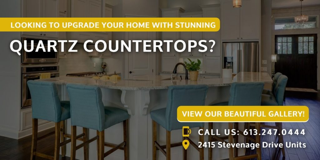 Looking to upgrade your home with stunning quartz countertops? | Are there Different Grades of Quartz? | StoneSense