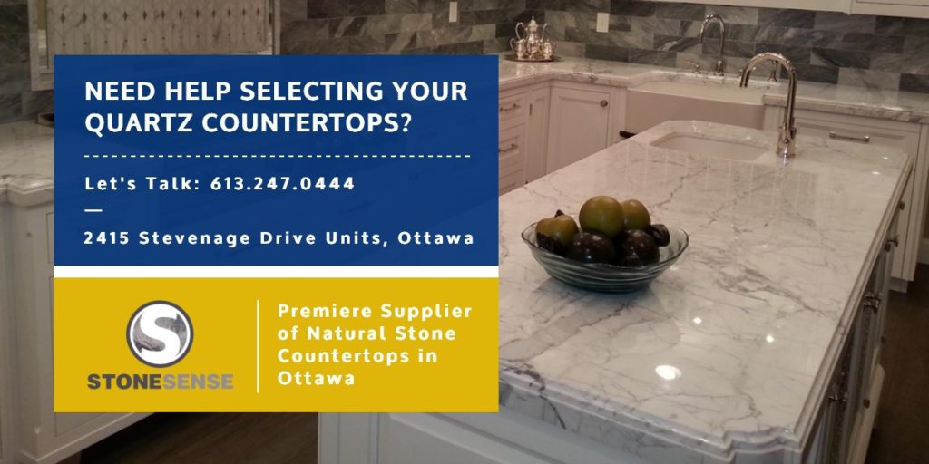 Need help selecting your quartz countertops? | Which Brand of Quartz Countertop is the Best? | StoneSense
