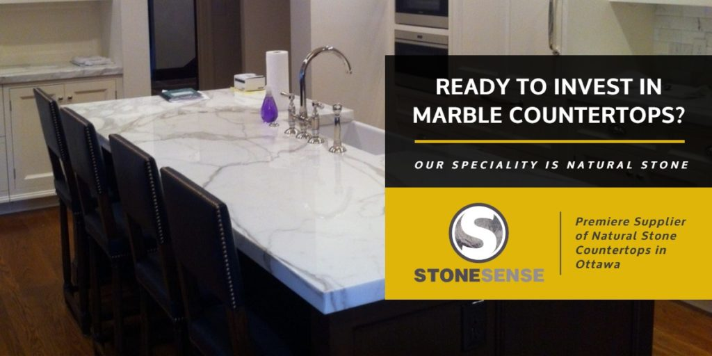 Ready to invest in marble countertops? | Which Marble is Best for Kitchen Countertops? | StoneSense